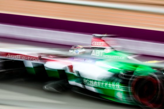 Lou Johnson, Marrakesh ePrix, Morocco, 13/01/2018 10:49:39 Thumbnail