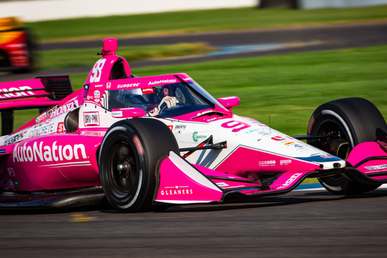 Kenneth Midgett, INDYCAR Harvest GP Race 2, United States, 03/10/2020 10:23:12 Thumbnail
