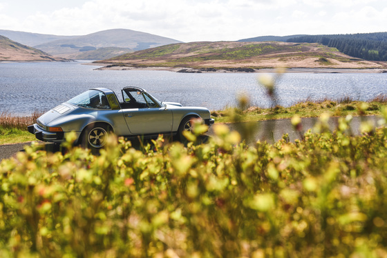 Dan Bathie, Electric Porsche 911 photoshoot, UK, 03/05/2017 11:23:08 Thumbnail