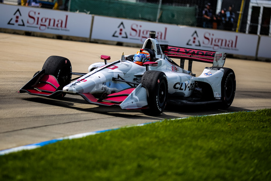 Andy Clary, Chevrolet Detroit Grand Prix, United States, 02/06/2019 16:35:57 Thumbnail
