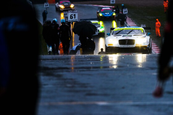 Jamie Sheldrick, British GT Rounds 1-2, UK, 02/04/2018 15:43:35 Thumbnail