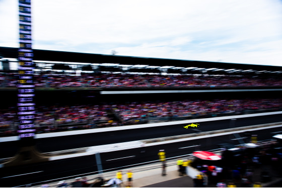 Peter Minnig, Indianapolis 500, United States, 26/05/2019 14:35:20 Thumbnail