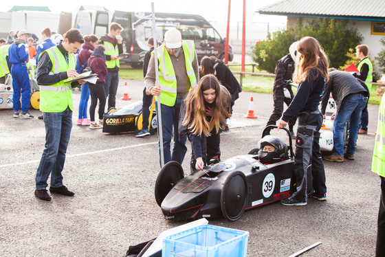 Tom Loomes, Greenpower - Castle Combe, UK, 17/09/2017 08:36:55 Thumbnail