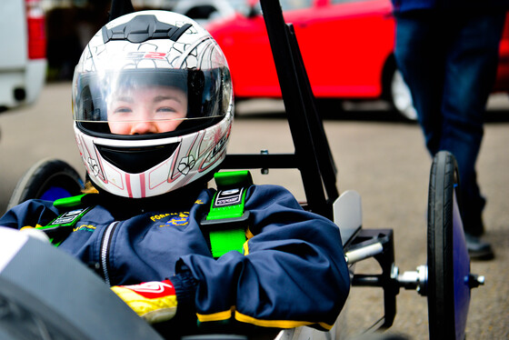 Lou Johnson, Greenpower Goodwood Test, UK, 23/04/2017 08:26:39 Thumbnail