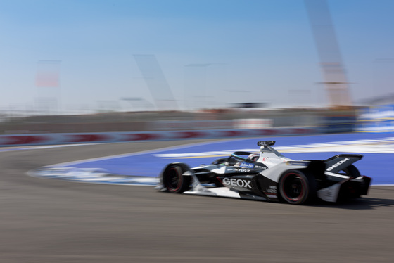 Peter Minnig, Marrakesh E-Prix, Morocco, 29/02/2020 15:37:01 Thumbnail