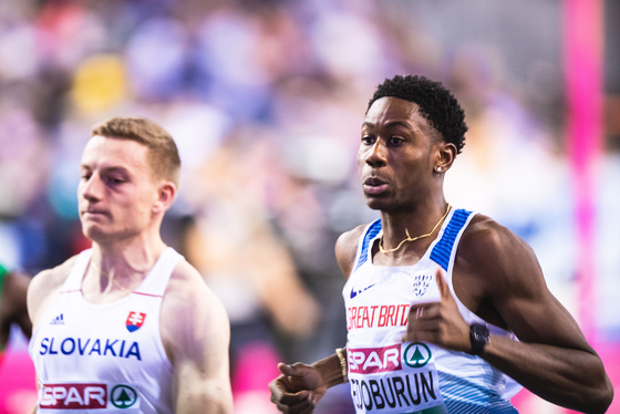 Adam Pigott, European Indoor Athletics Championships, UK, 02/03/2019 20:28:59 Thumbnail