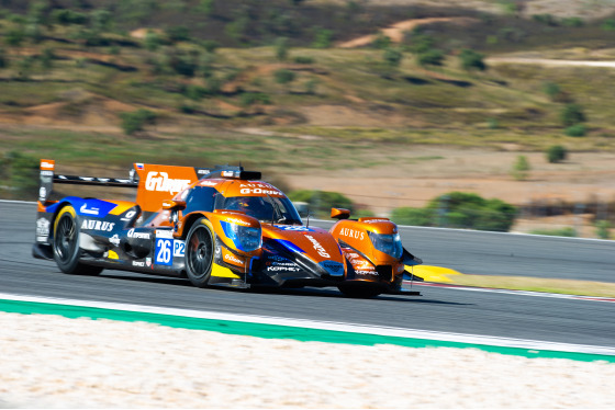Telmo Gil, 4 Hours of Portimao, Portugal, 25/10/2019 12:47:27 Thumbnail