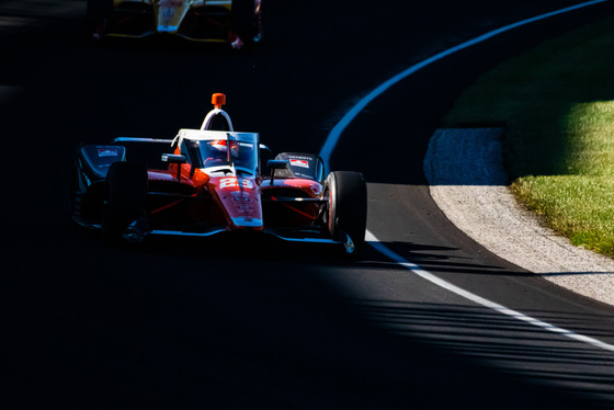 Kenneth Midgett, 104th Running of the Indianapolis 500, United States, 16/08/2020 16:17:16 Thumbnail