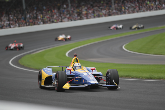 Andy Clary, Indianapolis 500, United States, 26/05/2019 12:54:16 Thumbnail