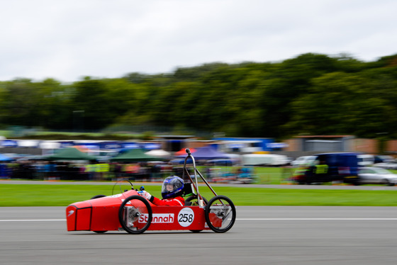 Lou Johnson, Greenpower Dunsfold, UK, 10/09/2017 12:52:27 Thumbnail