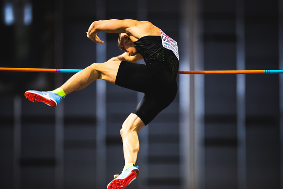 Adam Pigott, European Indoor Athletics Championships, UK, 02/03/2019 19:57:02 Thumbnail
