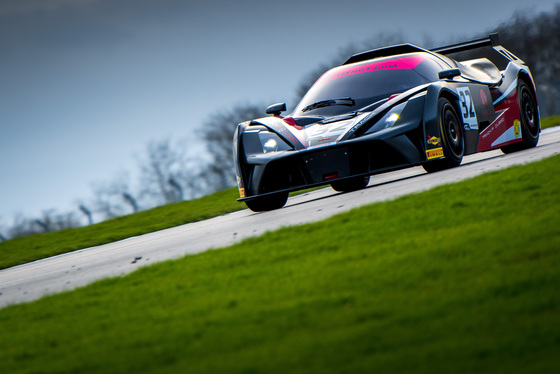 Nic Redhead, British GT Media Day, UK, 05/03/2019 17:35:18 Thumbnail