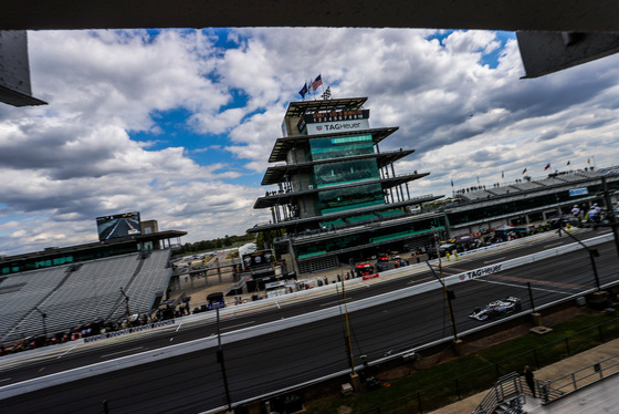 Andy Clary, INDYCAR Harvest GP Race 2, United States, 03/10/2020 14:33:56 Thumbnail