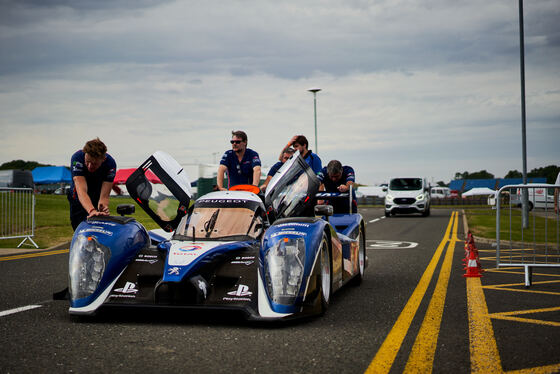 James Lynch, Silverstone Classic, UK, 26/07/2019 10:40:53 Thumbnail