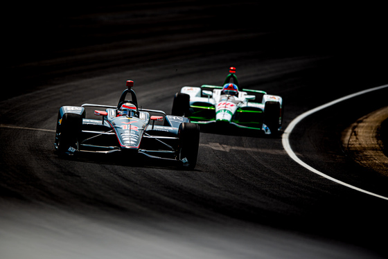 Peter Minnig, Indianapolis 500, United States, 24/05/2019 11:24:07 Thumbnail