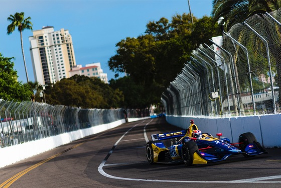 Jamie Sheldrick, Firestone Grand Prix of St Petersburg, United States, 10/03/2019 09:39:23 Thumbnail