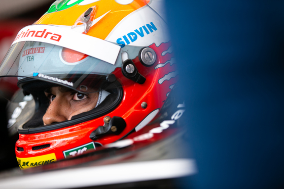 Shivraj Gohil, London ePrix, UK, 28/06/2015 12:48:39 Thumbnail