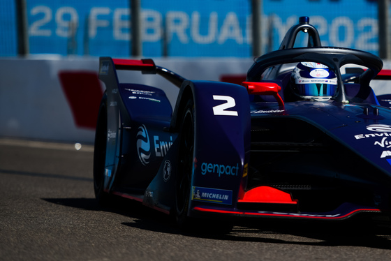 Lou Johnson, Marrakesh E-Prix, Morocco, 01/03/2020 13:00:40 Thumbnail