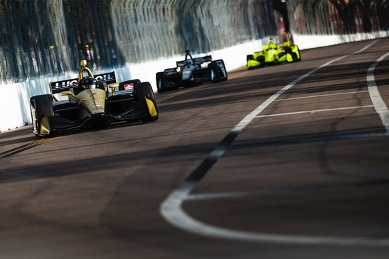 Jamie Sheldrick, Firestone Grand Prix of St Petersburg, United States, 10/03/2019 09:34:30 Thumbnail
