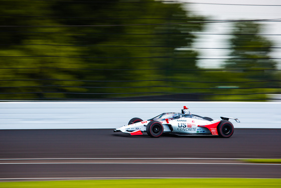 Kenneth Midgett, 104th Running of the Indianapolis 500, United States, 14/08/2020 13:52:49 Thumbnail
