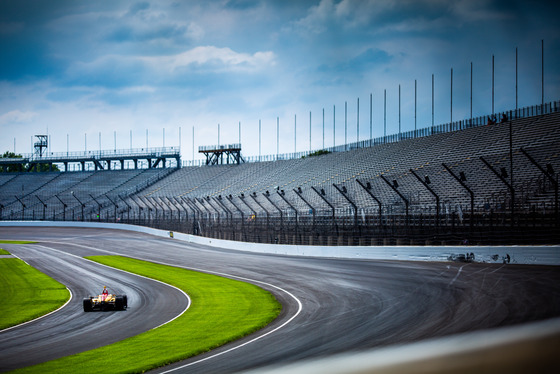 Andy Clary, Indianapolis 500, United States, 17/05/2019 16:11:59 Thumbnail