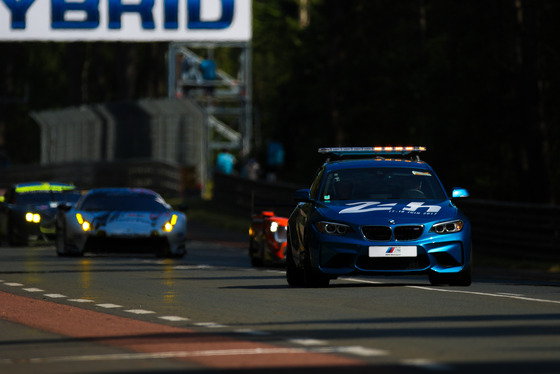 Shivraj Gohil, 24 hours of Le Mans, France, 14/06/2017 17:24:36 Thumbnail