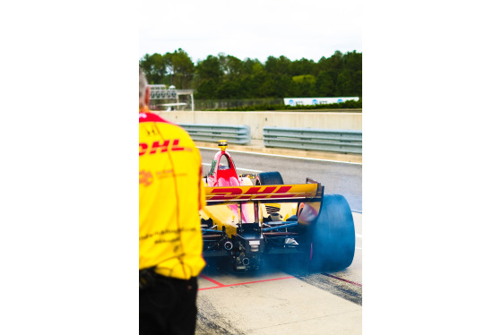 Jamie Sheldrick, Honda Indy Grand Prix of Alabama, United States, 06/04/2019 15:29:49 Thumbnail
