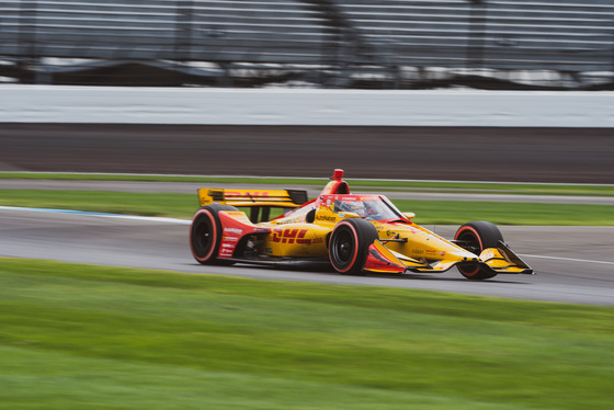 Taylor Robbins, INDYCAR Harvest GP Race 2, United States, 03/10/2020 15:22:16 Thumbnail