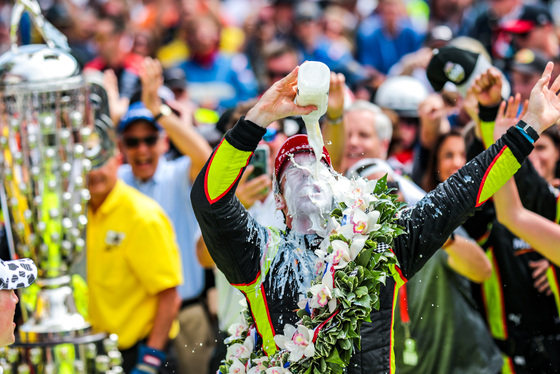 Andy Clary, Indianapolis 500, United States, 26/05/2019 16:07:27 Thumbnail