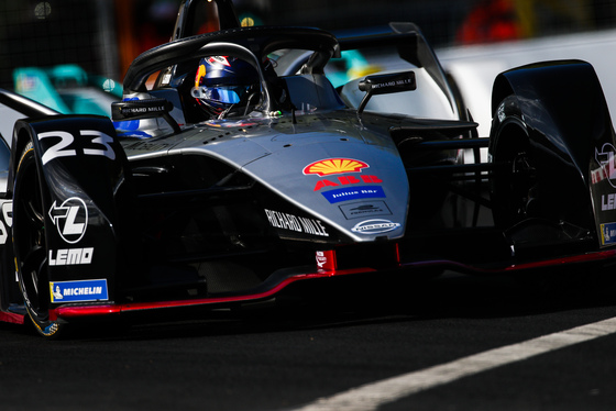 Shivraj Gohil, Paris ePrix, France, 27/04/2019 10:27:23 Thumbnail
