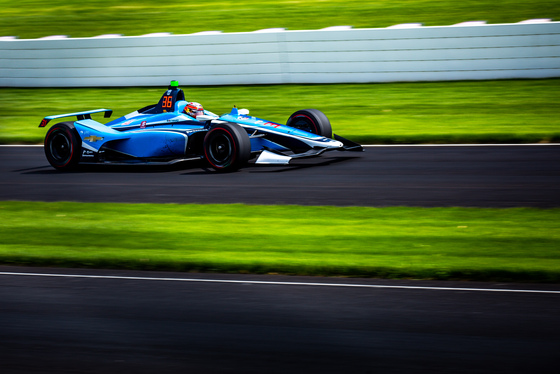 Andy Clary, Indianapolis 500, United States, 17/05/2019 16:18:56 Thumbnail