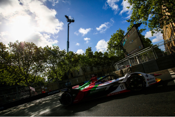 Shivraj Gohil, Paris ePrix, France, 27/04/2019 10:02:25 Thumbnail