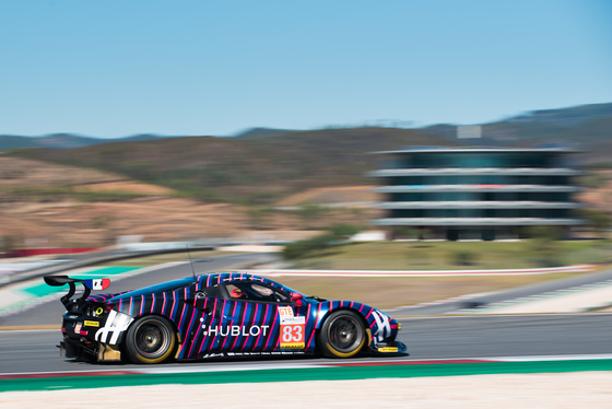 Telmo Gil, 4 Hours of Portimao, Portugal, 25/10/2019 12:50:41 Thumbnail