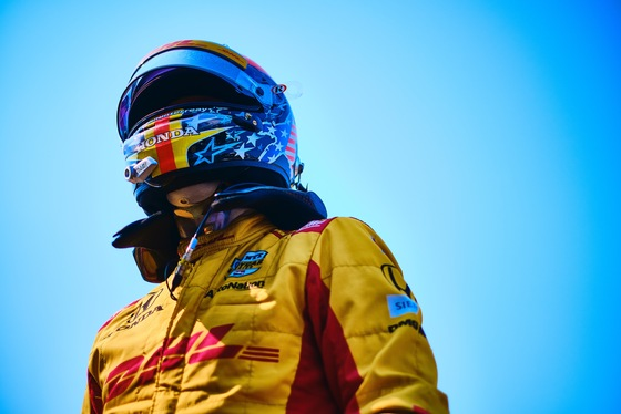 Jamie Sheldrick, Chevrolet Detroit Grand Prix, United States, 31/05/2019 16:22:26 Thumbnail