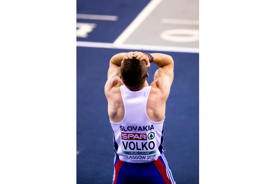 Adam Pigott, European Indoor Athletics Championships, UK, 02/03/2019 21:51:51 Thumbnail