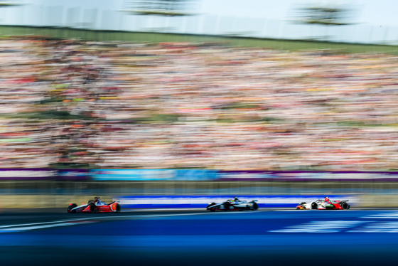 Lou Johnson, Mexico City E-Prix, Mexico, 16/02/2019 16:58:26 Thumbnail
