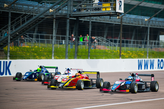 Jamie Sheldrick, Formula 3 Rockingham, UK, 30/04/2017 09:48:53 Thumbnail