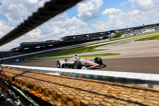 Andy Clary, Indianapolis 500, United States, 27/05/2018 12:53:47 Thumbnail