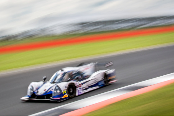Nic Redhead, LMP3 Cup Silverstone, UK, 01/07/2017 15:50:10 Thumbnail