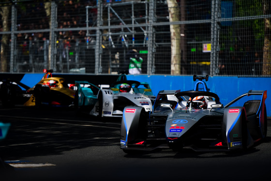 Lou Johnson, Paris ePrix, France, 27/04/2019 16:09:28 Thumbnail