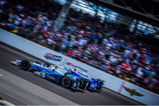 Andy Clary, Indianapolis 500, United States, 28/05/2017 15:42:27 Thumbnail