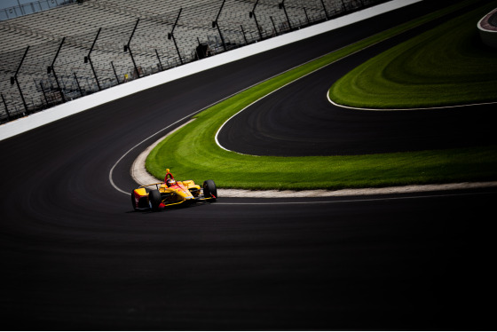 Andy Clary, Indianapolis 500, United States, 17/05/2019 16:10:31 Thumbnail