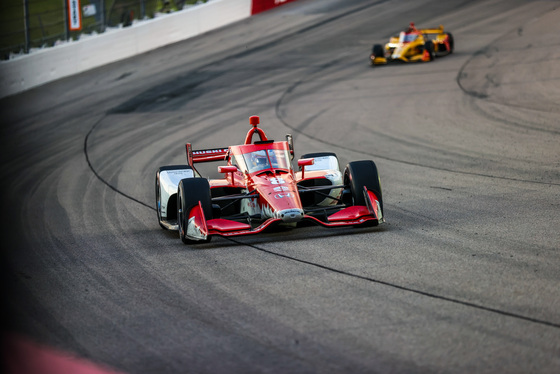 Andy Clary, Iowa INDYCAR 250, United States, 18/07/2020 20:16:26 Thumbnail
