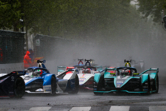 Shivraj Gohil, Paris ePrix, France, 27/04/2019 16:21:41 Thumbnail