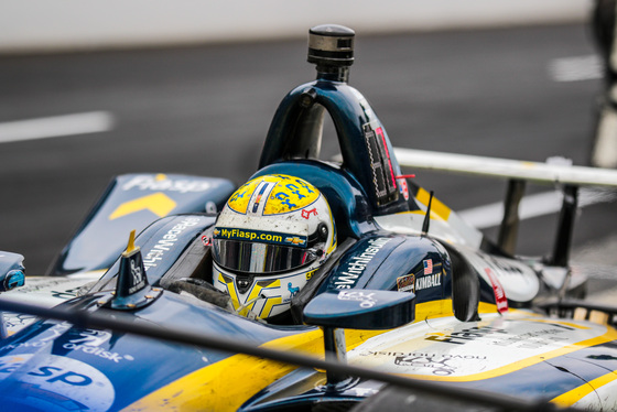 Andy Clary, Indianapolis 500, United States, 26/05/2019 14:33:31 Thumbnail