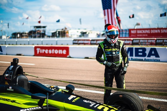 Jamie Sheldrick, Firestone Grand Prix of St Petersburg, United States, 09/03/2019 15:19:02 Thumbnail