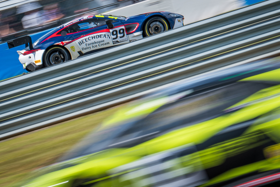 Nic Redhead, British GT Donington Park GP, UK, 22/06/2019 15:52:41 Thumbnail