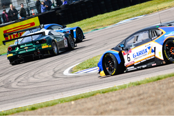 Jamie Sheldrick, British GT Round 3, UK, 30/04/2017 13:28:06 Thumbnail