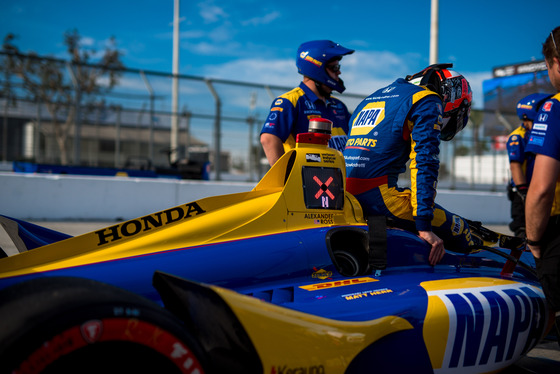 Dan Bathie, Toyota Grand Prix of Long Beach, United States, 15/04/2018 08:49:48 Thumbnail