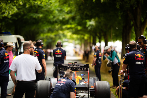 Shivraj Gohil, Goodwood Festival of Speed, UK, 05/07/2019 16:12:00 Thumbnail